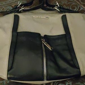 Steve Madden Leather Handbag